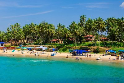 Goa Diary – Unexplored Beaches of Goa