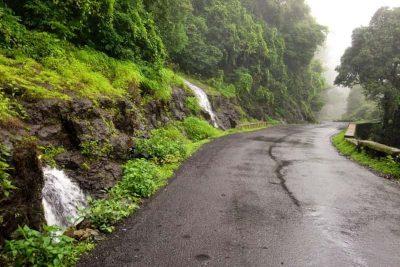 Goa Diary – Monsoon Trekking from June to August