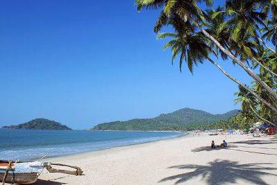 Mesmerizing Islands of Goa