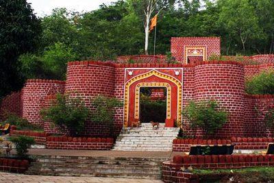 Ponda-Fort